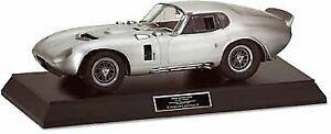 1964 Shelby Daytona Coupe- Le Mans (1:12)-- Pewter- Nbr Ltd Ed of 1000 (Disc)