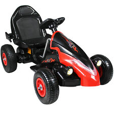 Rip-x Childrens Electric 12v Ride on Car Go Kart - 2 Motors for Double The Power