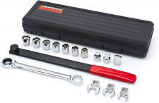 GEARWRENCH 15 Pc. Ratcheting Serpentine Belt Tool Set - 3680D
