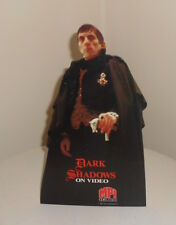 Dark Shadows Barnabas Collins Poster Display Promo Original 11x17 RARE