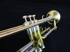 Martin Committee Deluxe Trumpet 1947 Vintage, Great Condition w/Accessories!
