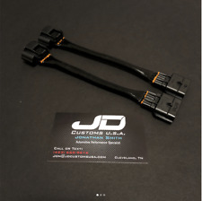 JDC Plug & Play Throttle Body Extension Harness Kit For Nissan R35 GT-R 09-17