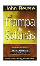 La Trampa De Satanas-Pocket (Spanish Edition) Free Shipping