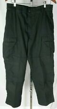 511 Tactical Series Cargo Pants Large Navy Blue Short Inseam TF
