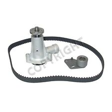 Engine Timing Belt Kit with Water Pump Airtex AWK1243