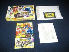Shin Megami Tensei Puzzle de Goal ~ Game Boy Advance GBA ~ Complete ~ Excellent