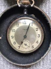 WW2 German Kriegsmarine Pocket Watch