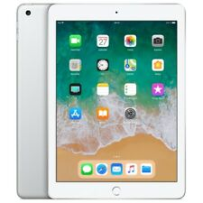Apple IPad 9.7 2018 WiFi/WLAN 32GB silver MR7G2FD/A iOS Tablet PC Retina