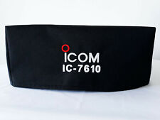 IC-7610 dust cover for transceiver