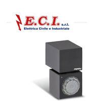 """1SP SP003A Rilevatore di movimento da parete a raggi infrarossi """"CUBE"""" - IP54"""