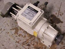 Bauer Danfoss Gear Motor With Tamagawa Encoder 230 Vac 2700 Rpm 3 245 Amp