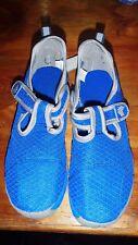 Aussie Soles Kids Playa Shoes Size Us4/Eur34