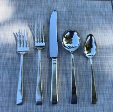 Towle Sterling Silver 5 Piece Place Size Setting Craftsman Pat 1932 No Monogram