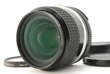 """""""Mint"""" Nikon Ai-s Nikkor 35mm F/2 MF Wide Angle Lens From Japan D281"""