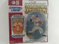 Don Drysdale Figurine Card 1995 Starting Lineup Cooperstown Collection Kenner