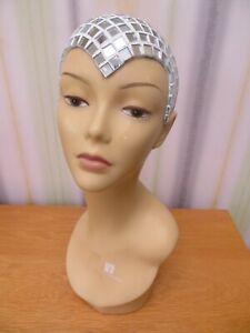 Female Display Mannequin Head Dummy- Sensationnel