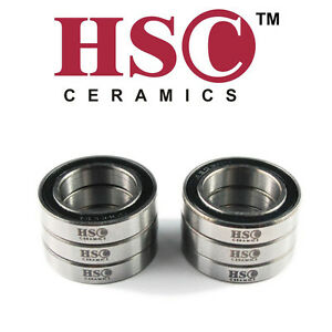 ZIPP wheel 182 rear and 82 front hub ceramic bearing (2006-2008) - HSC Ceramics