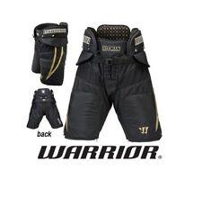 """Warrior Hitman ice hockey pants senior size XL gold waist 38"""" - 40"""" sr pant new"""