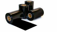 6 rolls 104mm x 450M Resin Enhanced Wax Thermal Ribbon