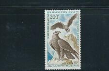 AFARS and ISSAS 1957 AQUILA (EAGLE) (Scott C50) VF MH read desc