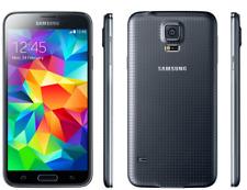 Téléphone Samsung Galaxy S5 G900f 32gb Noir Qualité a parfait