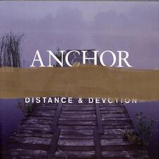 Anchor-distance & Devotion (vinile LP - 2015-se-original)