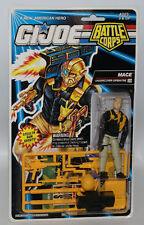 GI Joe Battle Corps Mace Vintage Action Figure 1992 Hasbro