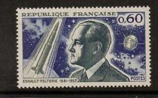 La Francia sg1754 1967 Rocket Pioneer Gomma integra, non linguellato