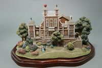 "Lilliput Lane  ""The Old Royal Observatory"" L2245"
