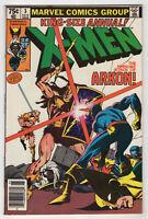 X-Men Annual #3 (1979) [Arkon] Chris Claremont, George Perez /