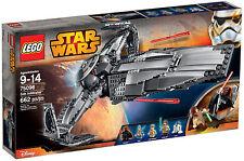 LEGO Star Wars - 75096 Sith Infiltrator mit Watto und Qui-Gon Jinn - Neu & OVP