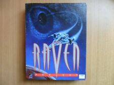 (PC) - The Raven Project