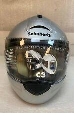 *NEW* Schuberth C3 Women's Helmet (Size XXS)