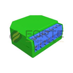 Domotica Controller Luci Dimmerabili Shelly Dimmer 2 Smart Wi-FI Alexa e Google