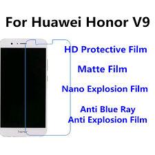 3pcs For Huawei Honoe V9 Matte/High Clear/Anti Blue Ray Screen Protector