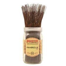 NEW! Wildberry MAVERICK Incense 10 sticks FREE SHIPPING Green Woody Floral Cedar