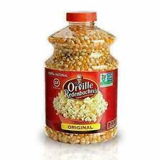 Orville Redenbacher's Gourmet Popcorn Kernels  Assorted FlavorNames