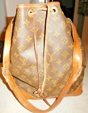 LOUIS VUITTON Vintage Bucket bag $299.00