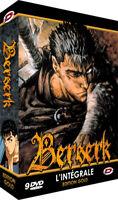 ★Berserk ★ Intégrale Gold 9 DVD