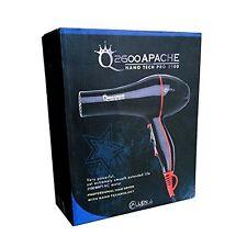 Apache Q 2600 Nano Tech Pro 2100 Professional Hair Dryer_ Nano Technology