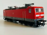 ROCO HO, Locomotiva elettrica BR 143 DB nr.143921-5 cod. 63559 scala H0