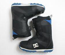 Mens DC Scout 2011 Boa Snowboard Snowboarding Delta Boots - UK 10 / US 11 - VGC!