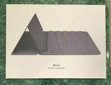 """SMART KEYBOARD for iPAD 10.2"""" 7th GENERATION LEATHER STAND COVER/KEYBOARD EPOC"""