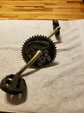 90's Mongoose 43t Sprocket Bmx #Js152