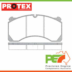 * OEM  QUALITY * Disc Brake Pad - Front For KENWORTH T358A . Part# CDP1002