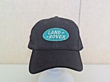 LAND ROVER  BLACK HAT FREE SHIPPING GREAT GIFT