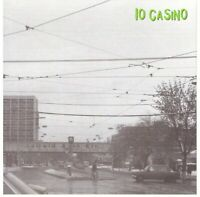 IO CASINO s/t CD Spanish Instrumental Experimental / Soundscapes – on Zanfonia