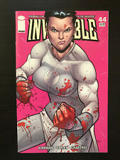 Invincible #44 2003 first printing Image comic book