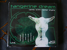 Slip Double: Lamb With Radar Eyes    2CDs : Sealed Live Kattowitz & London 1997