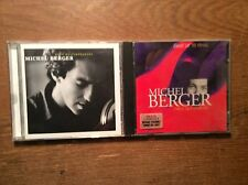 Michel Berger [2 CD Alben] Best of Celui qui Chante + Pour me Comprendre